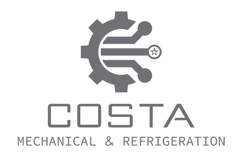 Costa Logo Development